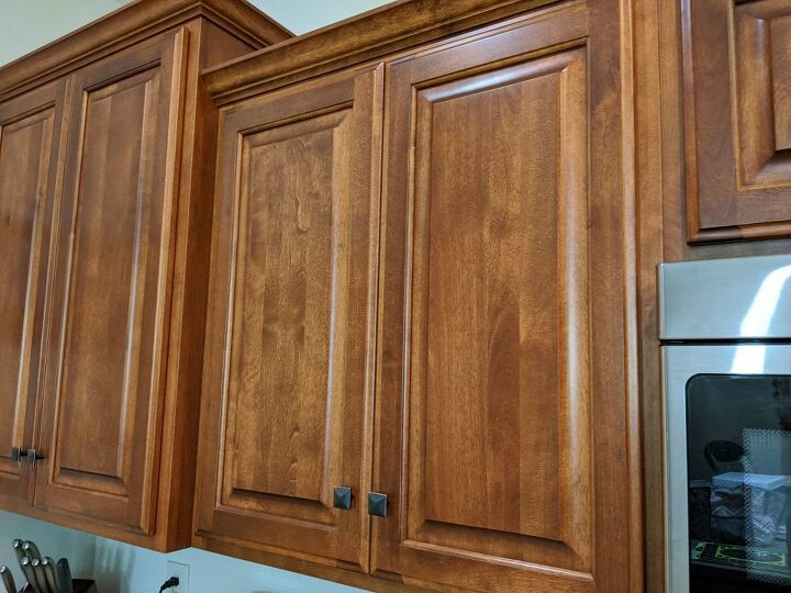 The starting point: Everyday Cabinets