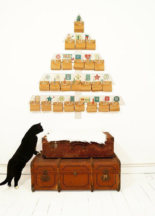 s 10 fun advent calendars the whole family can enjoy, XXL Advent Calendar