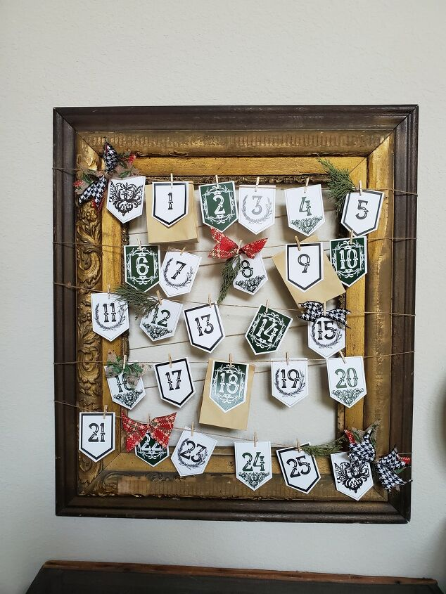 s 10 fun advent calendars the whole family can enjoy, Gorgeous Advent Calendar
