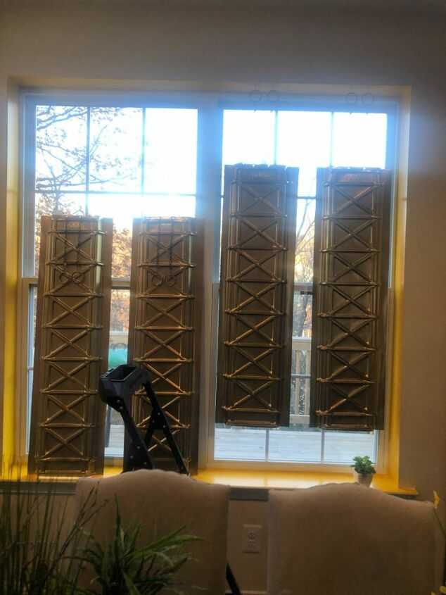 glam window treatments 4less