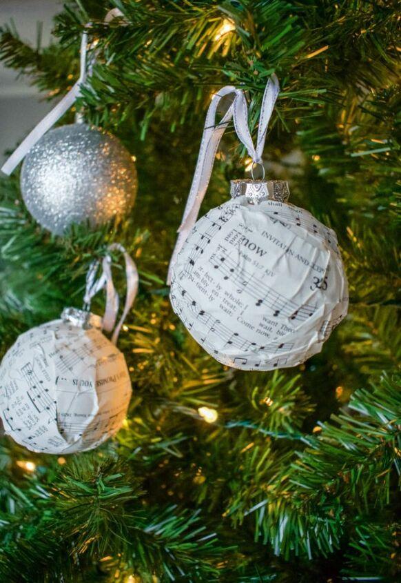 diy dollar store christmas ornaments