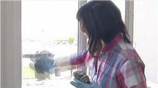 q clean windows