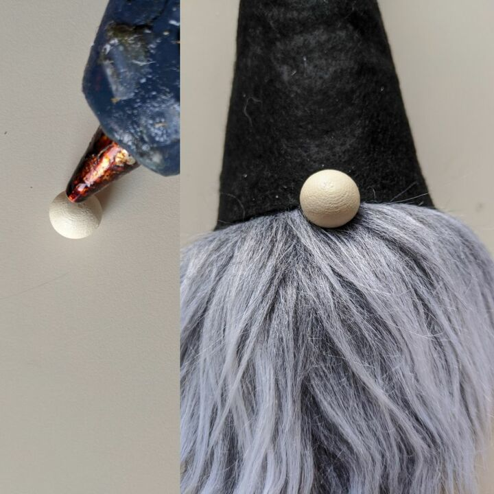 fun and trendy gnome christmas tree ornaments