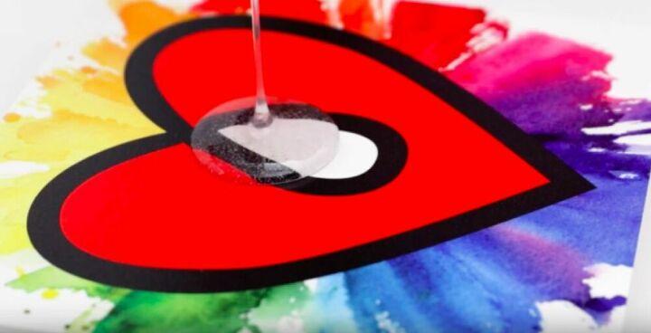 epoxy resin bubbles