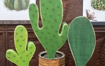 DIY Kill-Proof Cacti That Won't Die
