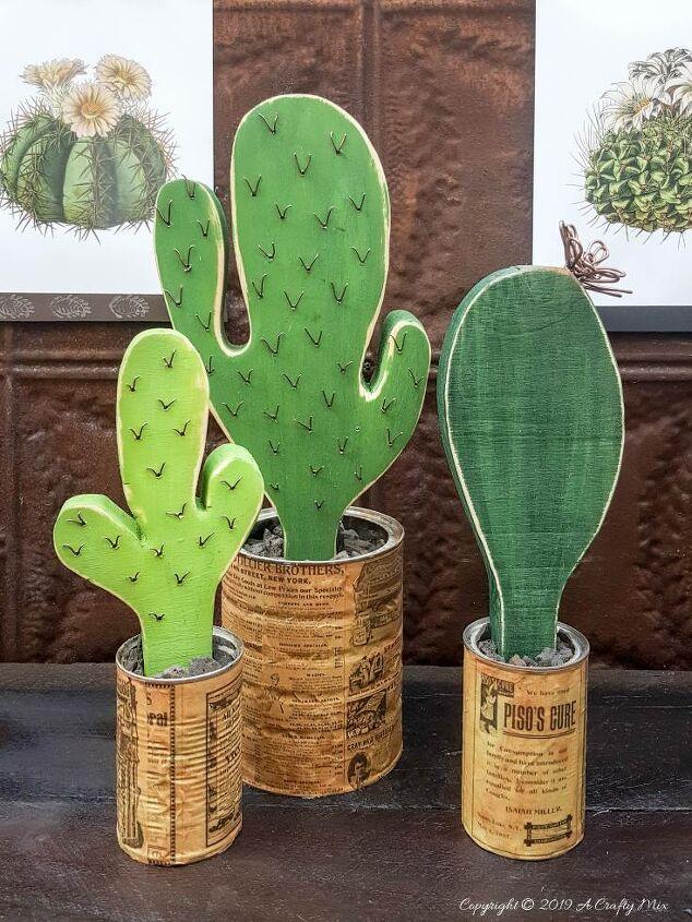 diy kill proof cacti that won t die