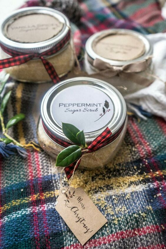 s 15 diy gifts you can still make today but actually, Treat friends with a DIY sugar scrub
