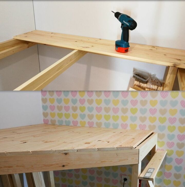 how to make playhouse for kids