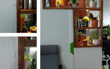 DIY - Plant Wall
