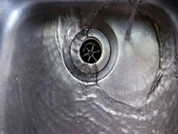 ways to unclog a kitchen sink drain