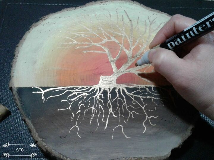 Creating the Tree Outline