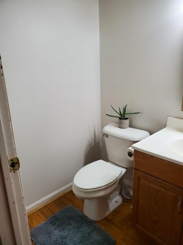 q what do i do to this bathroom