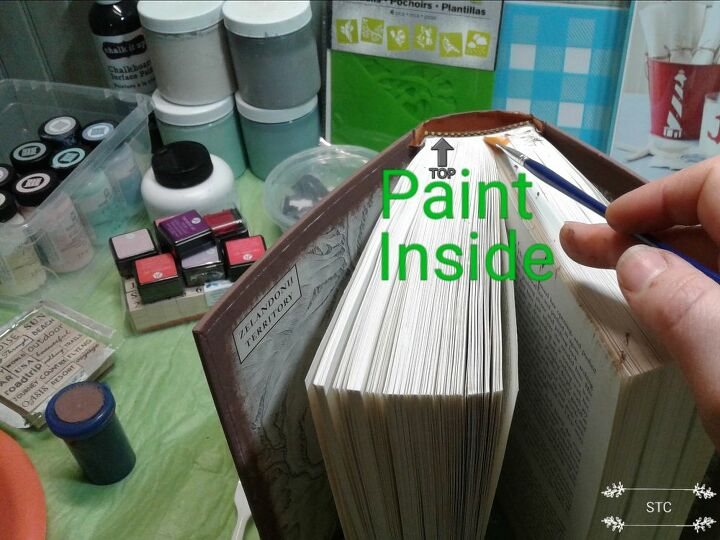 Paint Inside Edges