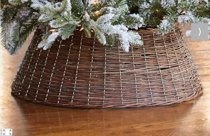 q christmas tree ring to hanging shade a little advice please