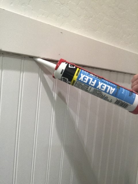 Do Your Best and Caulk the Rest!