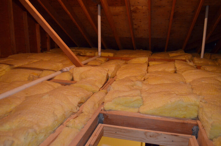 extra attic home storage the easy way