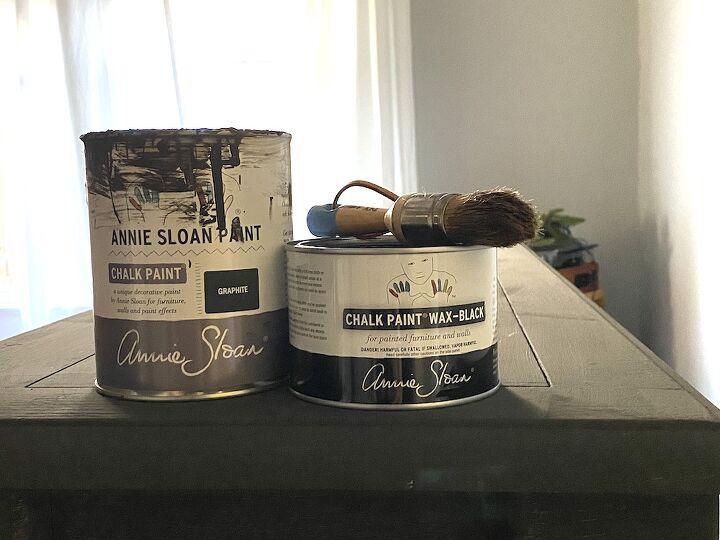 Annie Sloan Chalk Paint