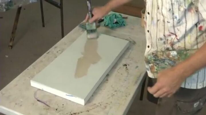 how to get the perfect diy faux marble look for your home