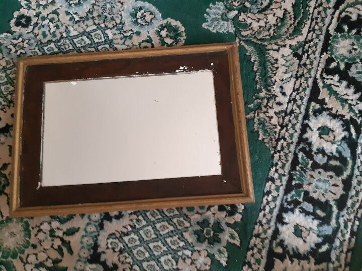 q ideas for these old frames