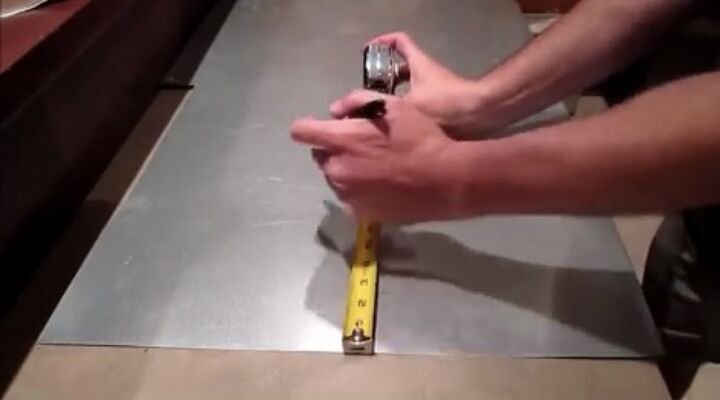 Step 2: Create the Circular Funnel Base