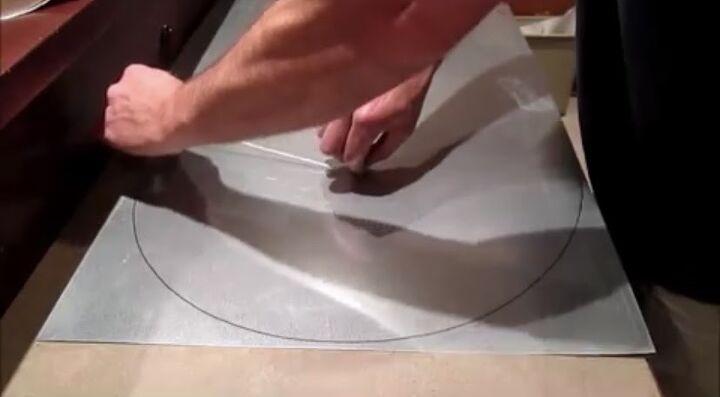 Step 3: Draw Circle