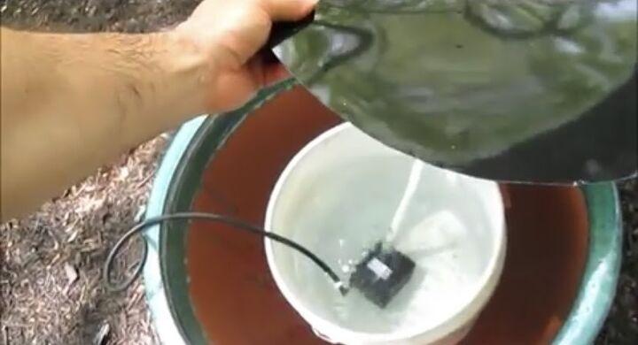 Step 9: Install Pump