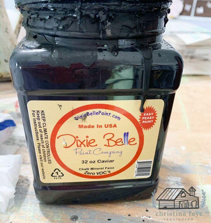 Dixie Belle Caviar