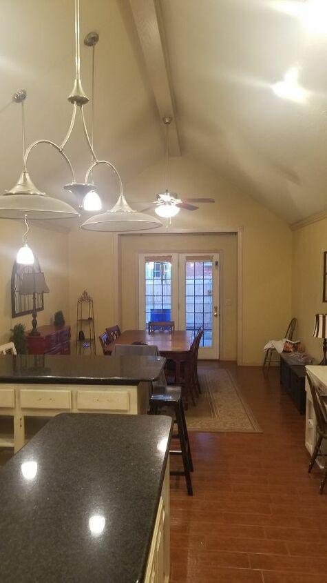 q kitchen help please what colors