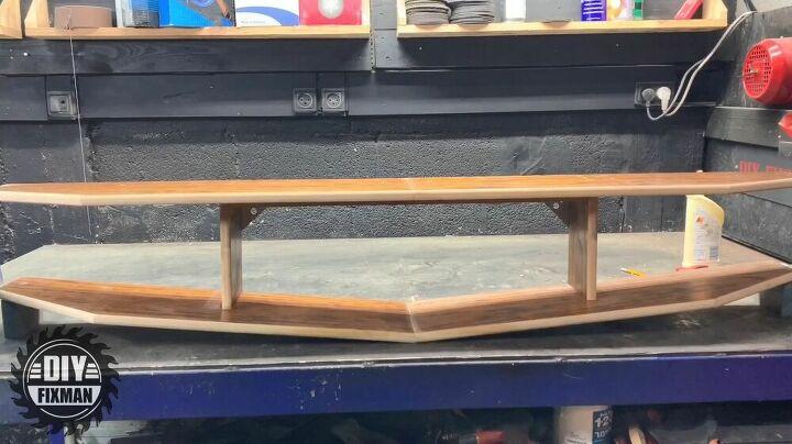 how to build a airplane wall shelf fo kids room 100 diy