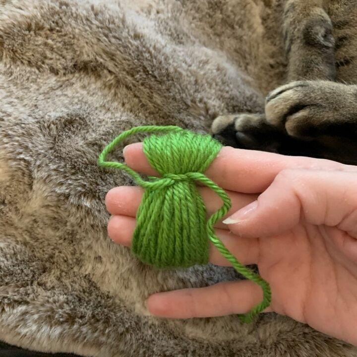 wool carrots