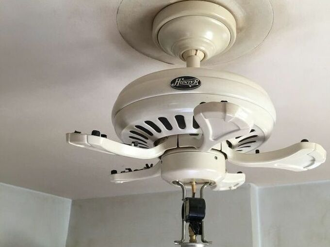 q how to get replacement blades for ceiling fan
