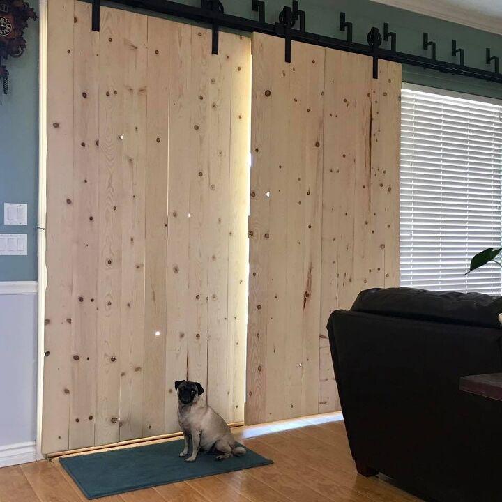 memaw s barn doors