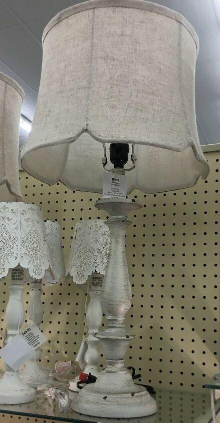 farmhouse lamps