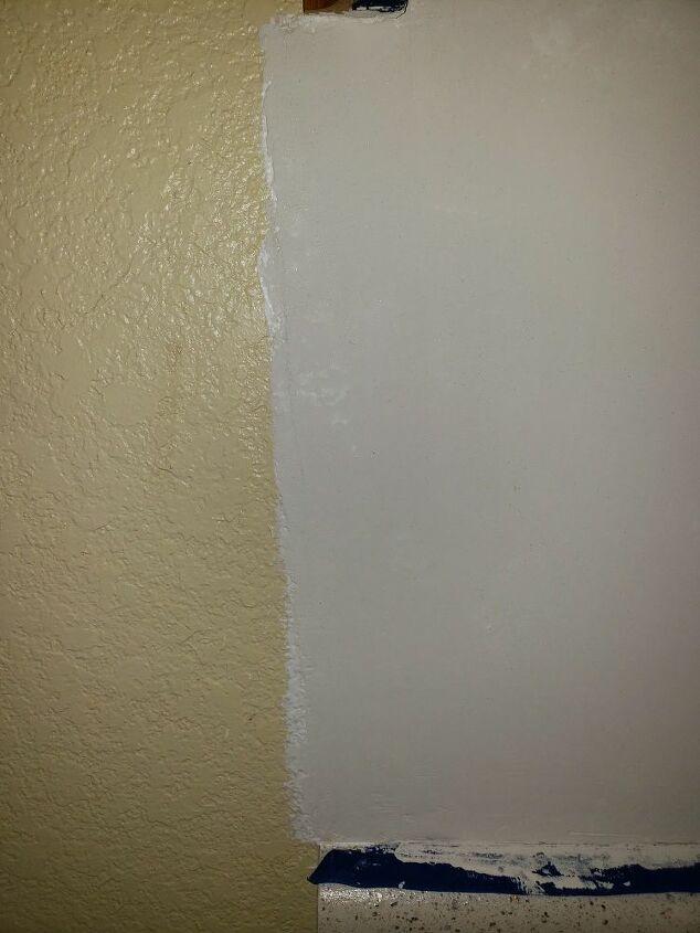 newbie diy subway tile backsplash