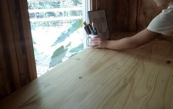 How to Build Your Own Table: No Carpentry Skills Required