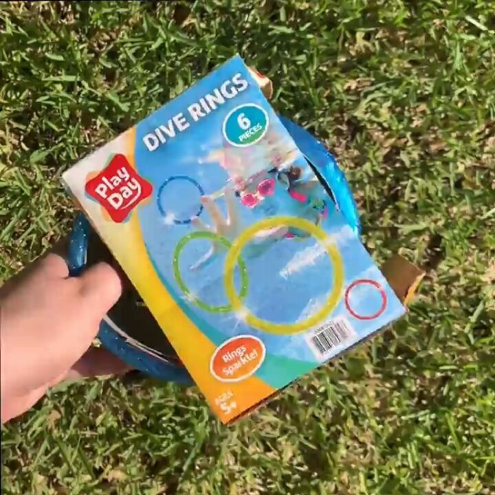 6 colorful yard games to play all summer long