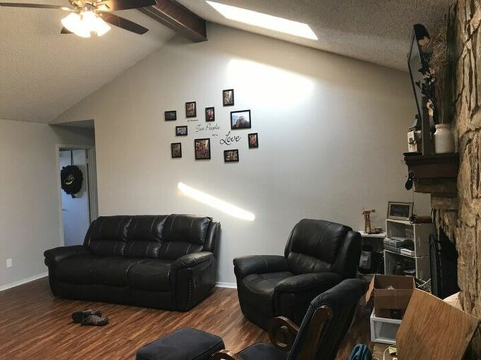 q how would you rearrange this furniture