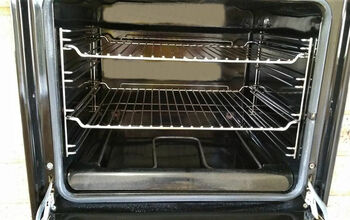Getting Down and Dirty: How To Clean An Oven