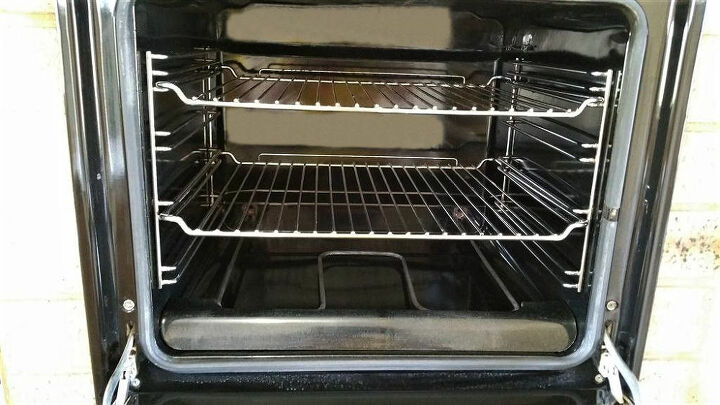 getting down and dirty how to clean an oven