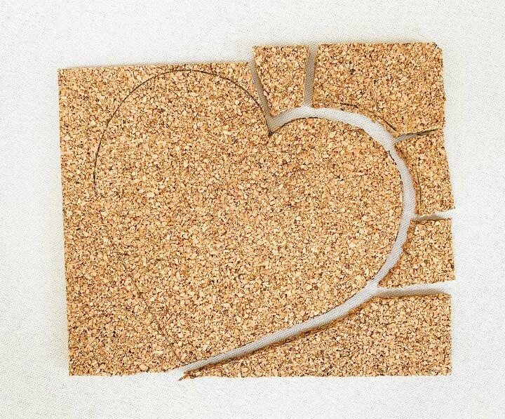 easy diy cork coasters using heat transfer vinyl and free templates