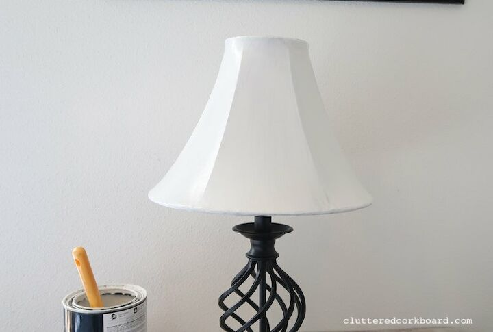 lamp update time for a new look