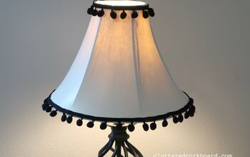 Lamp Update | Time for a New Look