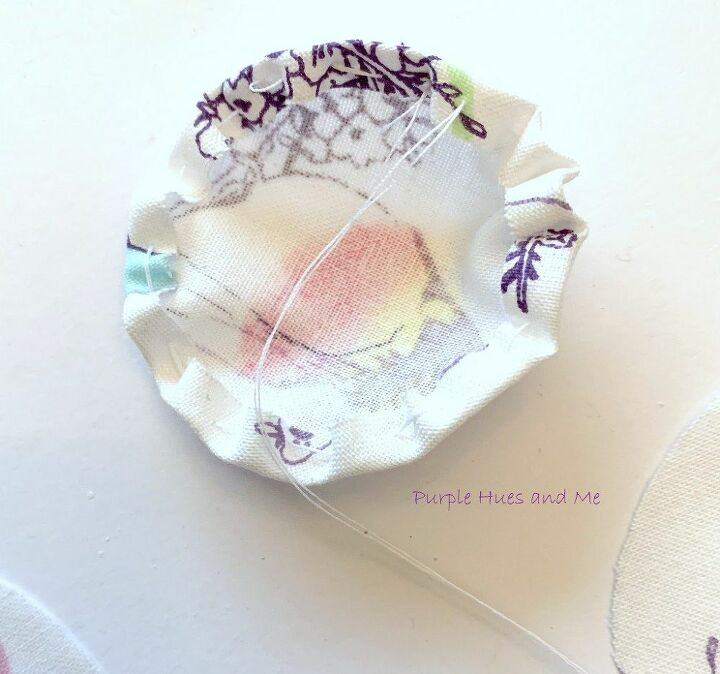 how to recycle upcycle a soda bottle into a pin cushion