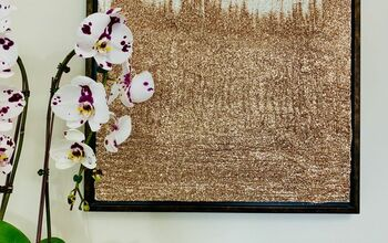 Sparkling wall prints