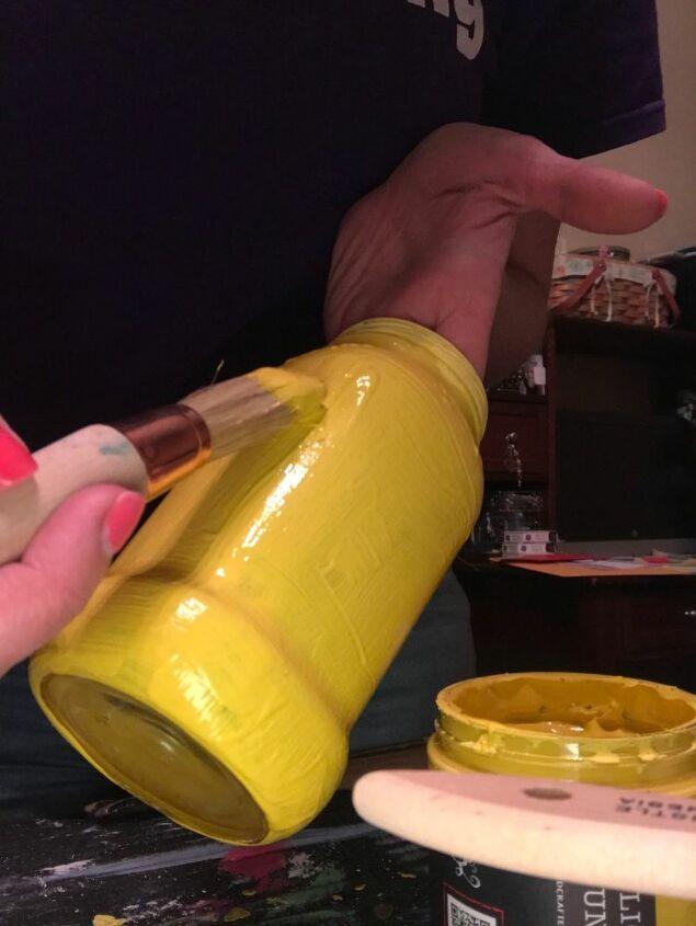 revamped pasta sauce jars