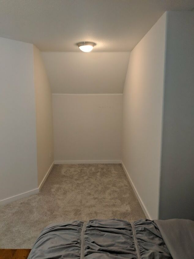 an useless corner turned into beautiful boy s office