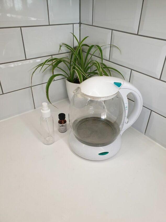 home made eco air freshener