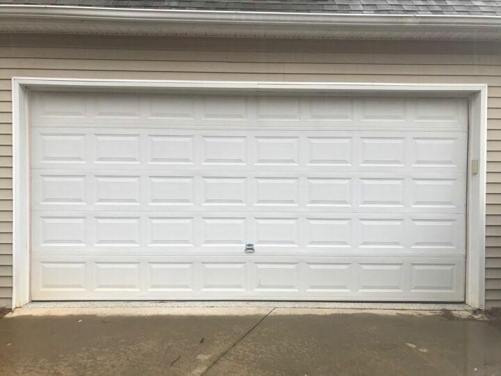 update your garage for under 15