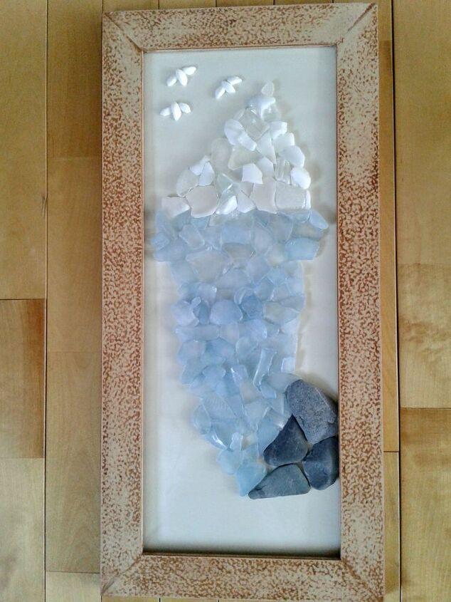 Iceberg Base Downsized