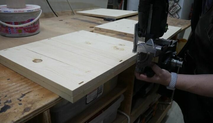 Cut Openings for the Dominos